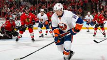 Ryan Strome out long-term with broken wrist: Report