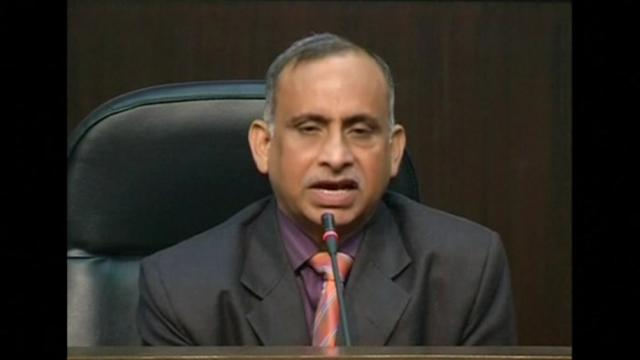 Praise for diplomat in India-US row