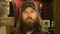 'Duck Dynasty' star digs deep