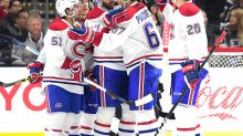 Max Pacioretty finds his scoring touch in win at Kings