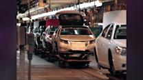Affordable Electric Vehicles Like Volt The Focus For GM
