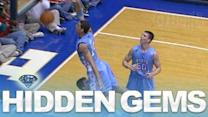 ACC Hidden Gems: Danny Green Dunk on Greg Paulus