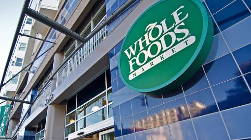 Stock Indexes Sag; Whole Foods, Urban Outfitters Stir