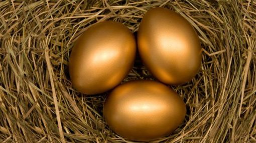 Why Corporate Pension Funds Are Still Falling Short