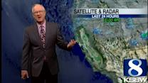 Watch Your KSWB Weather Forecast 04.15.13