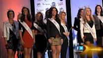 Miss America contestants converge in Las Vegas