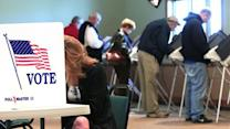Potential legal issues over voting in some states