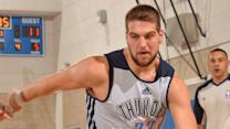 Rookie of the Day - Mitch McGary