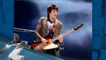 Ronnie Wood -- Rolling Stones Didn't HAVE to Slash Ticket Prices, We Wanted To!