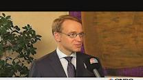 Euro zone must pursue more structural reform: Weidmann