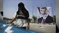 Egypt Breaking News: Death Toll Climbs in Egypt Amid Fears of More Violence