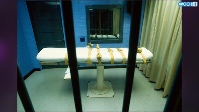 Drugs In Botched Oklahoma Execution Leaked From IV