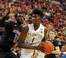 Florida State shows glimpses of being an elite team in win over Louisville