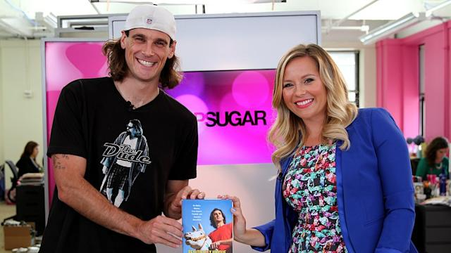 Video: Meet Chris Kluwe - the Most Interesting (and Cute!) Man in the NFL
