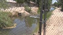 Fence vandalism along Bakersfield canal raises many concern