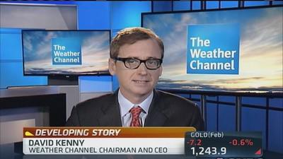 The Weather Channel & DirecTV halt negotiations