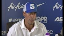 Rio Ferdinand enjoys fairy tale finish at QPR