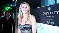 LeAnn Rimes and Brandi Glanville Are at it Again on Twitter