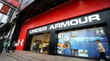 Under Armour, NetApp, Zillow Upgraded; CyberArk A Buy