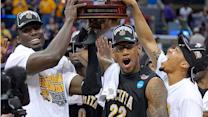 Wichita State's shocking run to Final Four