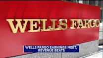 Wells Fargo earnings meet, revenue beats; Tobacco stocks light-up; Rent-A-Center tumbles