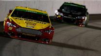 Labonte, Cavanna break down Richmond