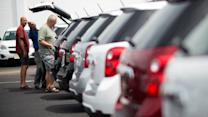 Pickups Drive June Auto Sales Higher