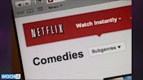 Netflix?s Earnings Quadruple