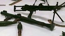 President to bypass Congress on semiautomatic weapons ban?