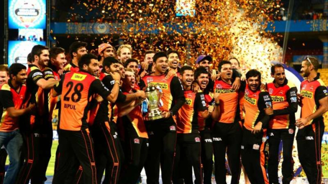 SK Flashback: Sunrisers Hyderabad stun Royal Challengers Bangalore to seal maiden IPL title