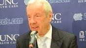 Duke Postgame: Roy Williams