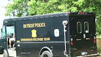2 bodies in Detroit River; no heads, hands, feet