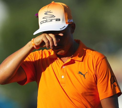 Rickie Fowler's Chance to Lock Up Automatic Ryder Cup Spot Slips Away