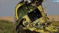 MH17 Black Boxes Reveal 'Missile Explosion' Caused Crash In Ukraine
