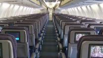 Airlines Unveil New Planes, Improved Interiors