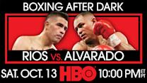 HBO Sports - 2 Days: Brandon Rios