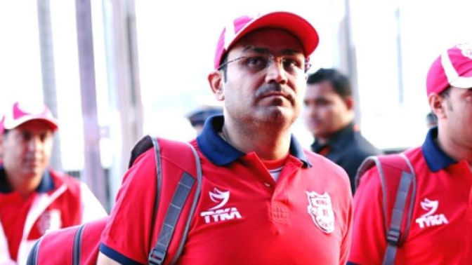 Virender Sehwag asked to apply for coach of Indian cricket team