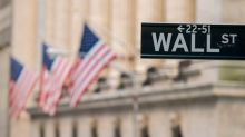 Small-Cap Stocks Down Hard, But Money Keeps Flowing Into Banks