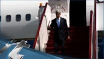 Syria Breaking News: Kerry: Political Solution Urgently Needed in Syria