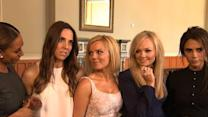 The Spice Girls launch musical