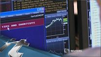 Economy of the United States Latest News: Stocks Edge Higher on Encouraging Report
