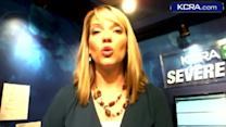 Eileen's Monday Forecast 6.7.13