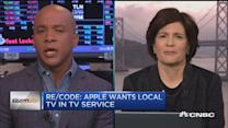 Swisher: Code Conference lookahead