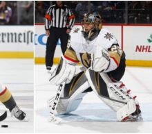 Golden Knights are red-hot, but have some issues