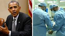 ObamaCare to blame for health care industry slashing jobs?