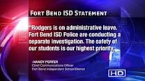 Ft. Bend ISD teacher accused of child sex crimes