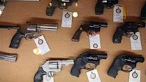 Role of race in gun control debate