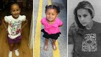 Amber Alert issued for two Galveston sisters