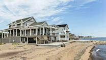 Luxury Homes Focus on Accessibility