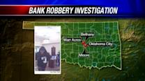 IBC Bank robbed in northwest Oklahoma City